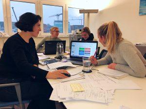 Recruiting und Förderprogramme Synnous HR