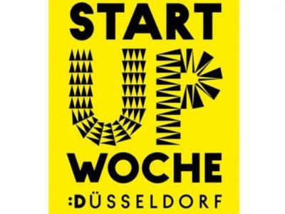Startup Woche